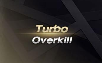 Turbo Overkill เกมต่อสู้